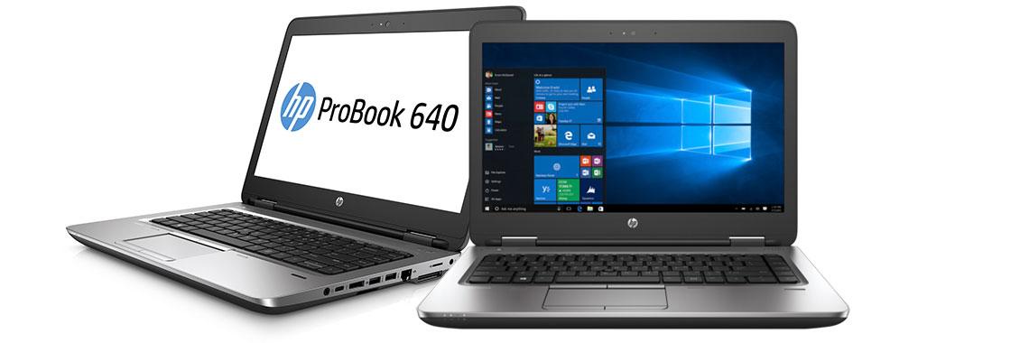 HP ProoBook 640 G2